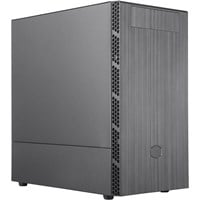 Cooler Master MasterBox MB400L Mid Tower Case - Black USB 3.0