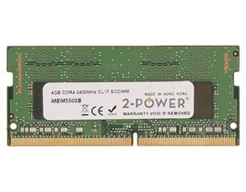 2-Power   4GB (1x 4GB) 2400MHz DDR4 RAM