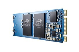 Intel Optane 16GB M.2-2280 PCI Express NVMe SSD