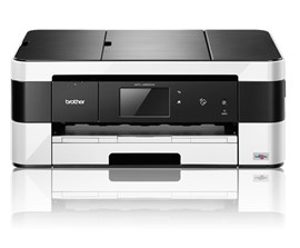 Brother MFC-J4620DW A3 Colour Inkjet All-in-One + Duplex, Fax, NFC, Wireless