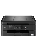 Brother MFC-J480DW A4 Compact Inkjet All-in-One Printer