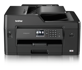 Brother MFC-J6530DW All-In-One Business Inkjet Printer