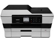 Brother MFC-J6720DW A3 All-in-One Wireless Colour Inkjet Printer