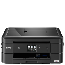 Brother MFC-J880DW A4 Compact Inkjet All-in-One Printer