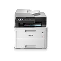 Brother MFC-L3730CDN (A4) Multifunction Colour LED Laser Printer (Print/Copy/Scan/Fax) Network Ready *Open Box*