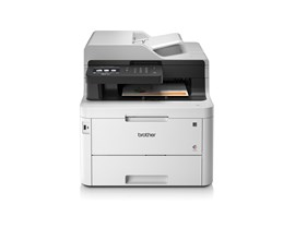 Brother MFC-L3770CDW (A4) Multifunction Colour LED Laser Printer (Print/Copy/Scan/Fax)