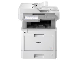 Brother MFC-L9570CDW (A4) Colour Laser Multifunction Printer (Print/Copy/Scan/Fax)