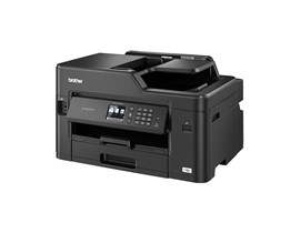 Brother MFC-J5330DW Inkjet A4 Wi-Fi Black multifunctional