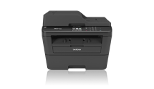 Brother MFC-L2720DW Mono Laser All-in-One Wireless Network Duplex Printer
