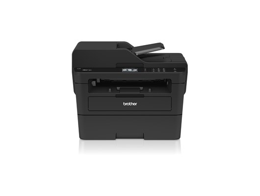 Brother MFC-L2730DW Wireless 4-in-1 Mono Laser Printer