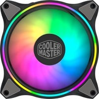 Cooler Master MasterFan MF120 Halo 120mm Chassis Fan