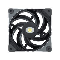 Cooler Master MasterFan SF120M (2 x 120mm) Chassis Fan