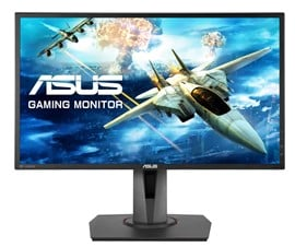 "ASUS MG248QR 24"" Full HD LED 144Hz Gaming Monitor"