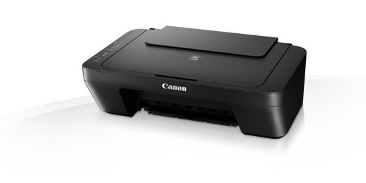 Canon PIXMA MG2550S (A4) Colour Inkjet Multifunction Printer (Print/Copy/Scan)