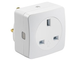Energenie MiHome WiFi Smart Mains Plug