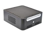 Powercool Q5 Black ITX Case