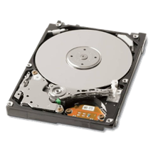 "Toshiba   320GB SATA II 2.5"" Refurbished"