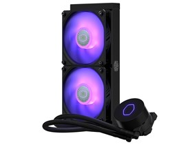 Cooler Master MasterLiquid ML240L RGB V2 240mm AiO Liquid CPU Cooler