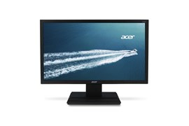 "Acer V6 Series V226HQL 21.5"" Full HD LED Monitor"
