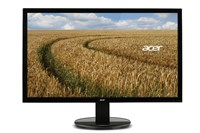 Acer K242HLbd 24 inch LED Monitor - Full HD 1080p, 5ms, DVI