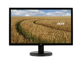 "Acer K242HLbd 24"" Full HD LED Monitor"
