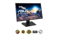 ASUS MG279Q FreeSync 27 inch IPS 144Hz Gaming Monitor - 2560 x 1440