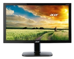 "Acer KA240HQ 23.6"" Full HD LED Monitor"