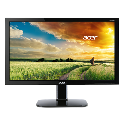 "Acer KA220HQ 21.5"" Full HD LED Monitor"