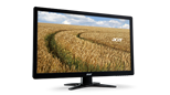 Acer G6 Series G246HLFbid (24 inch) Full HD LED Backlit LCD Monitor 100M:1 250cd/m2 1920x1080 HDMI/DVI