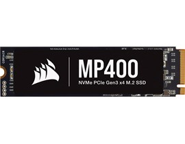 Corsair MP400 1TB M.2-2280 PCIe 3.0 x4 NVMe SSD