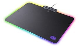 Cooler Master MasterAccessory RGB Hard Gaming Mousepad