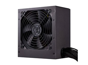 CCL Choice 500W 80 PLUS Certified ATX Power Supply Unit