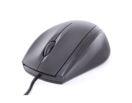 CiT M14 Optical USB Mouse with PS/2 Adapter