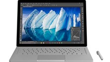 Microsoft Surface Book with Performance Base IPS