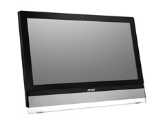 "AE2712 Black, 27"" all-in-one PC, LED backlight Windows 8"