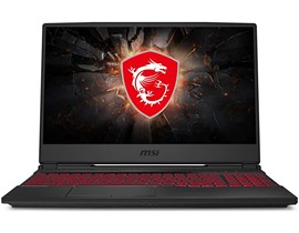"MSI GL65 9SD 15.6"" 16GB 1TB Core i7 Gaming Laptop"