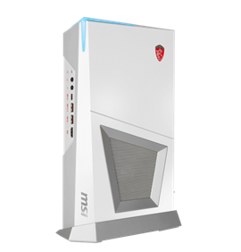MSI Trident 3 Arctic PC, Intel Core i5, 8GB, 1TB