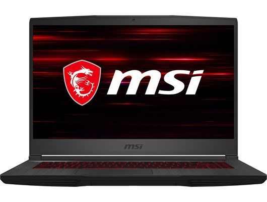 "MSI GF65 Thin 15.6"" 8GB Core i7 Laptop"