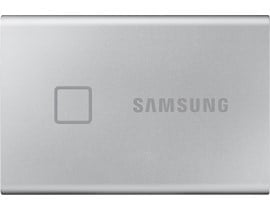 Samsung 500GB PORTABLE SSD T7 Touch USB3.1 SSD