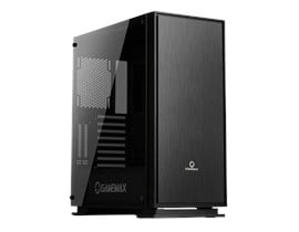 GameMax Muted Mid Tower Gaming Case