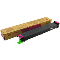 Sharp MX-27GTMA Magenta Toner