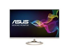 "ASUS Designo MX27UC 27"" 4K Ultra HD IPS Monitor"