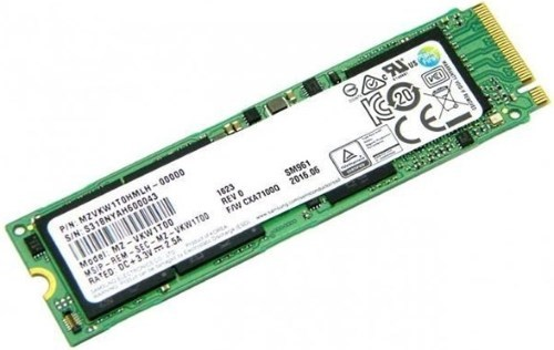 CCL Choice   1TB M.2-2280 PCI Express 3.0 x4 NVMe