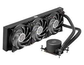 Cooler Master MasterLiquid ML360 RGB TR4 Edition All-in-One Liquid CPU Cooler