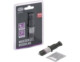 Cooler Master MasterGel Regular 2.6g Thermal Compound Syringe