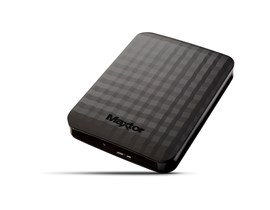 Maxtor By Seagate 500GB M3 USB3.0 External HDD