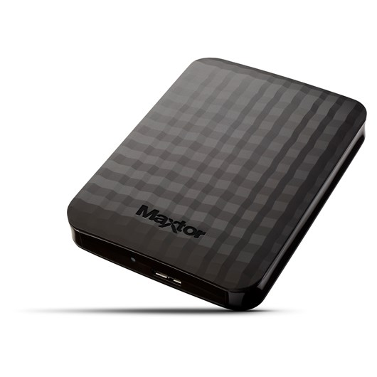 Maxtor By Seagate 4TB M3 USB3.0 External HDD