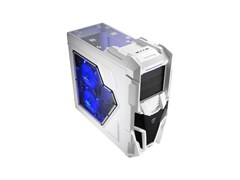 Aerocool Mechatron White Gaming Case