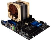 CCL Elite Ares II Overclocked Motherboard Bundle