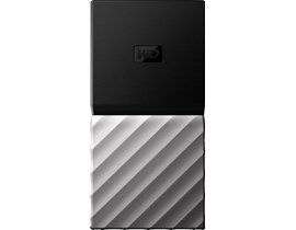 Western Digital 256GB My Passport SSD USB3.1 SSD